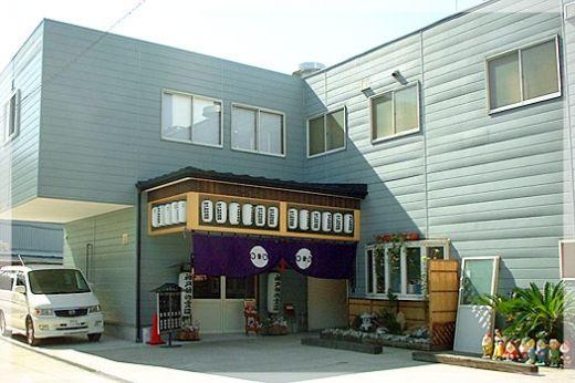 神戸動物霊園